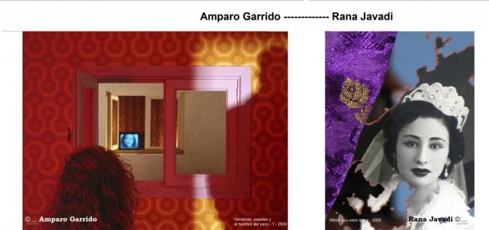 AmparoGarrido-Ventanas, papeles y el hombre del saco - 1, 2000&RanaJavadi-When you were dying, 2008.jpeg